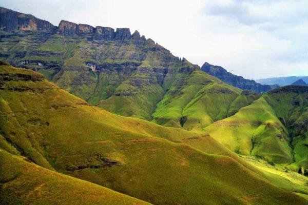 KwaZulu-Natal Drakensberg