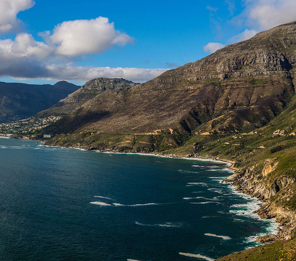 Houtbay, Cape Town