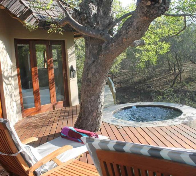 Owner-run Safari Lodge Near Central Kruger